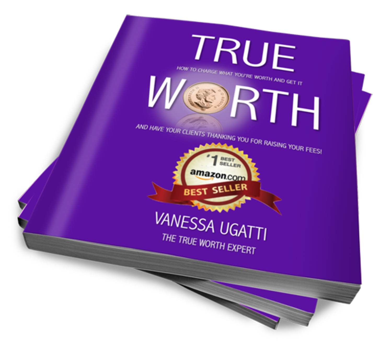 Vanessa Ugatti - Amazon Best Selling Author