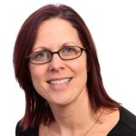 Emma Sainsbury, Business Development Manager