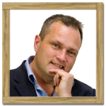 Paul Tansey, Managing Director
