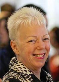 Vanessa Ugatti - Event Presenter