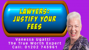 Lawyers Justify Your Fees Cover
